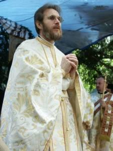 Părintele Mihoc