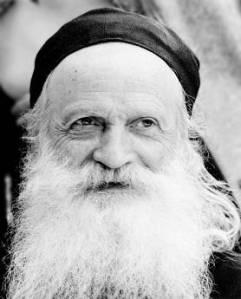 Cuviosul Părinte Serghie