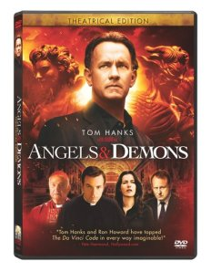 "Filmul ""Angels and Demons"""