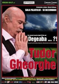 Tudor Gheorghe - Degeaba...?!