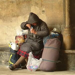 Fără adăpost