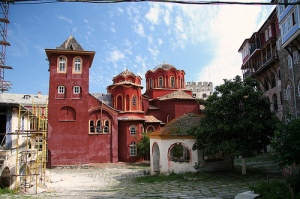 Mănăstirea Vatopedu