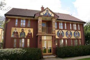 Mănăstirea Sfântul Ioan Botezătorul din Essex