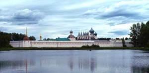 Mănăstirea Tihvin