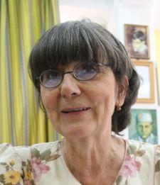 Dr Margit Şerban