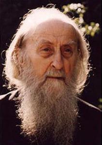 Părintele Sofronie