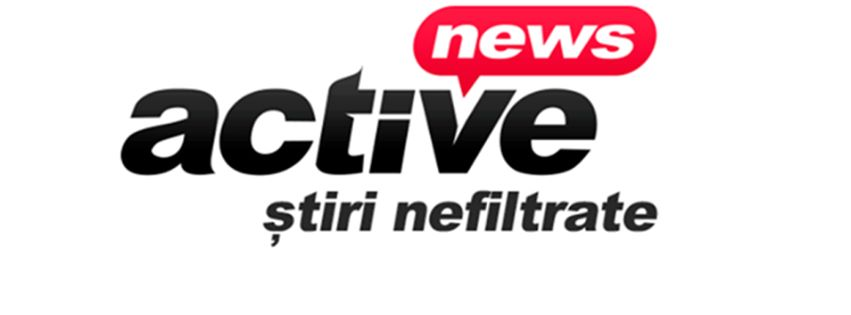 Active News – Știri nefiltrate